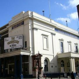 Theatre Royal Drury Lane Tour