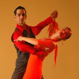 Salsa and Sevillanas lessons