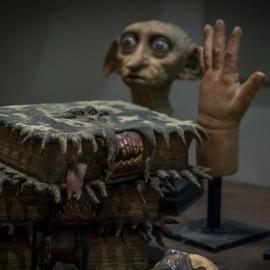 Warner Bros Studio Tour - The Making of Harry Potter