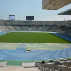 Olympic Museum & Stadium