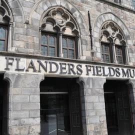In Flanders Fields Museum