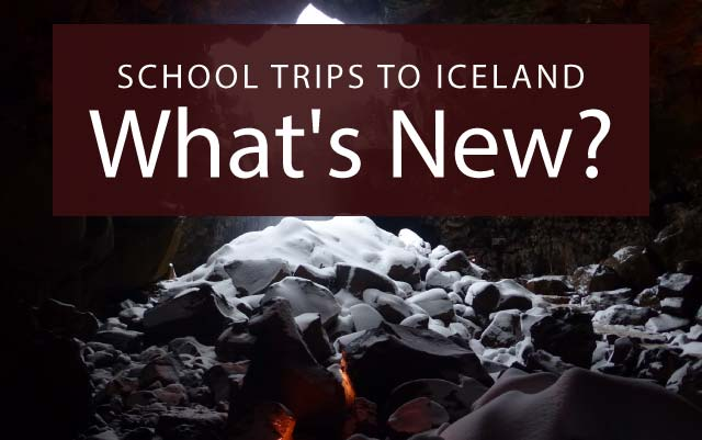 Things To Do on School Trip to Iceland 2020