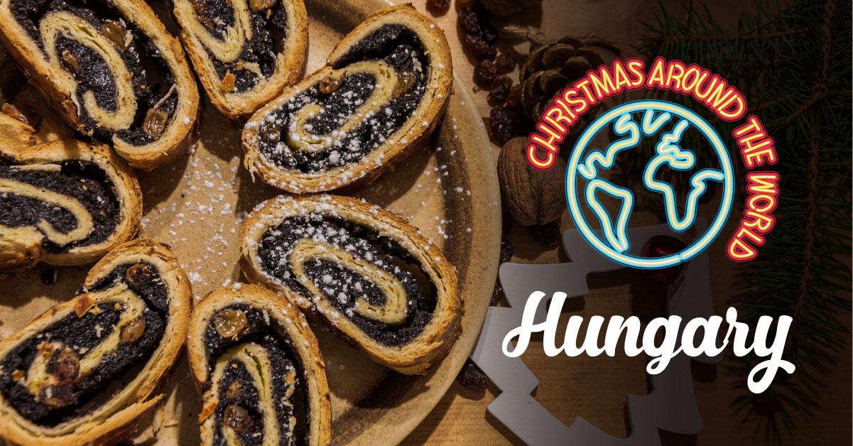 Christmas Around the World - Hungary