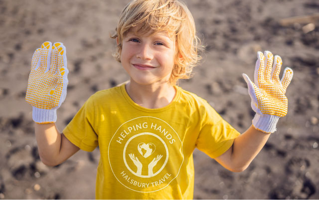 Introducing Helping Hands School Expeditions