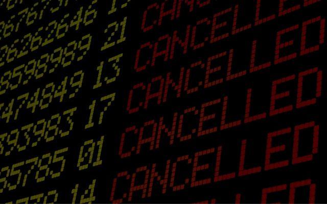 Storm Dennis Travel Disruptions School Trips