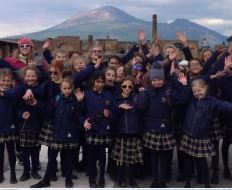 Tips for Organising a Primary School Trip Abroad