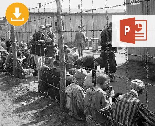 Holocaust Memorial Day 2019 Lesson Plan
