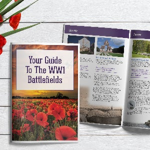 WW1 Battlefields guide