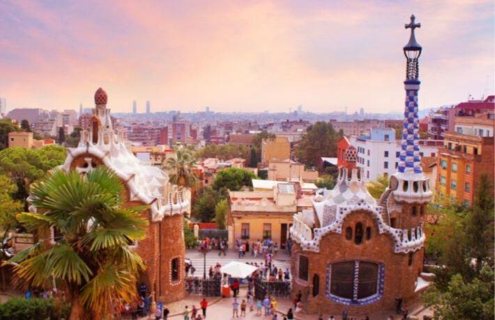School Spanish Culture Trip to Barcelona