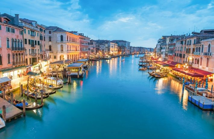 School Italian Culture Trip to Venice and Lido di Jesolo