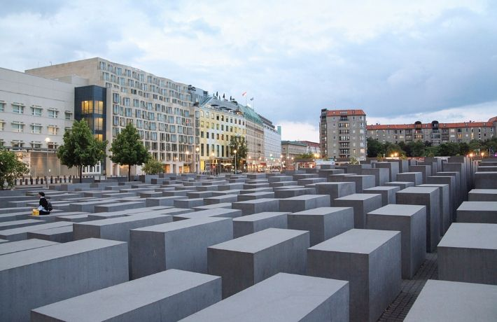 The Nazis & the Holocaust School Trip to Berlin